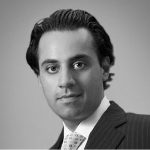 Gautam Mahtani – Founder and CEO
